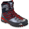 The North Face M's Verto S4K GTX TNF Black/TNF Red (KX9)